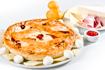 Prosciutto e formaggio